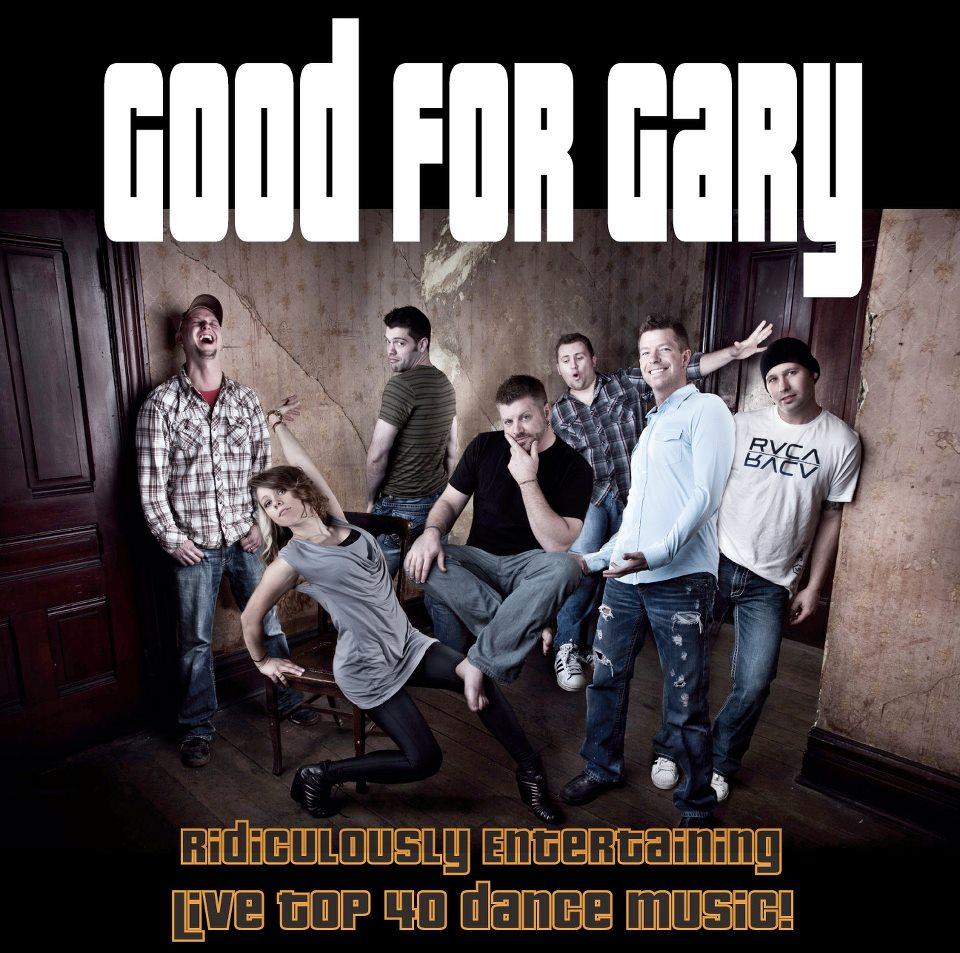 Good For Gary