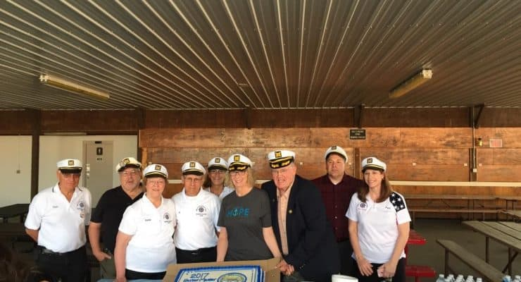 Steamboat Days selects Harbormasters for 2017