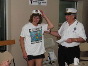 Steamboat Days 2015 Harbormaster Named